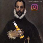 La cerveza-La Birra